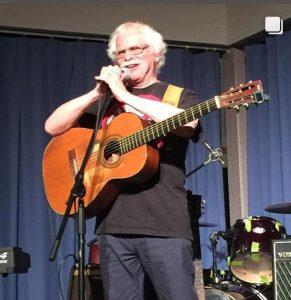 bob bossin, nanaimo, gabriola songs release concert