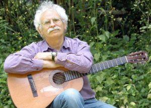 Bob Bossin, Gabriola Musician