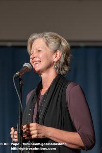 Leah Hokanson, gabriola songs, gabriola musician