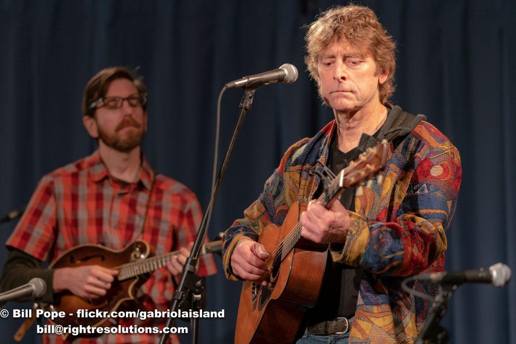 Steve Elder,Gabriola Musician, Gabriola Songs