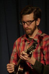 Brad Shipley, gabriola songs, gabriola musician