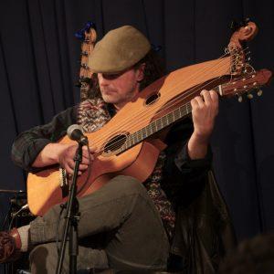 Patrick Olmstead, gabriola songs, gabriola musician