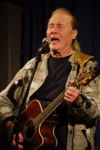 Star Bredt, Gabriola Musician