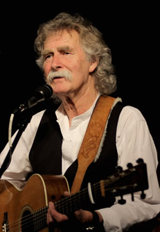 Gary Fjellgaard, Gabriola Musician