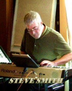 Steve Smith. gabriola songs, gabriola musician