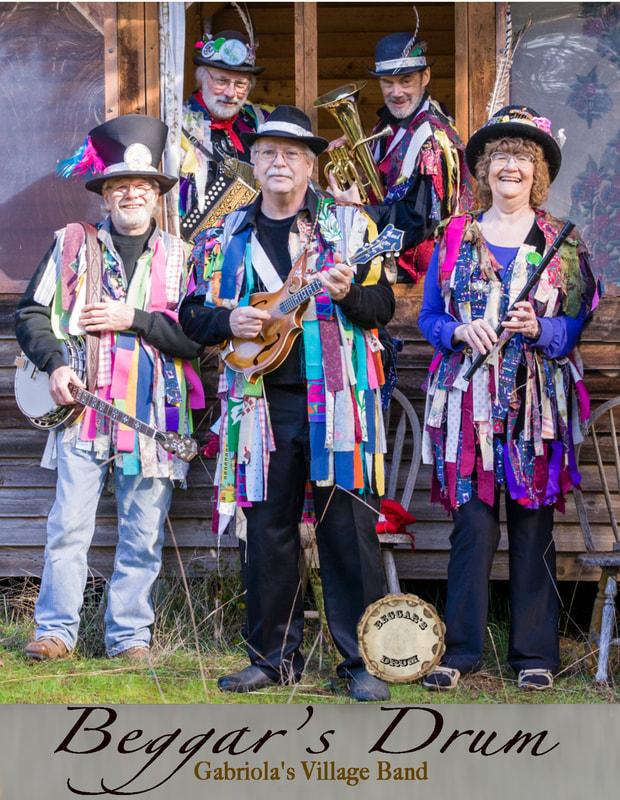 beggars drum, gabriola musician, gabriola songs