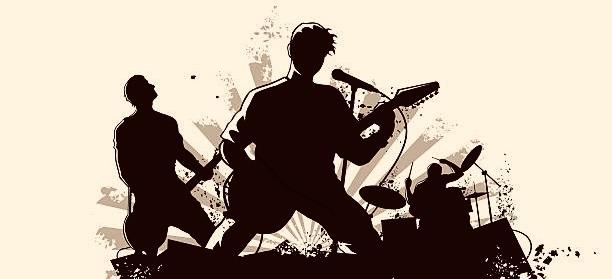 gabriola rock, gabriola music, gabriola musicians, Dave Teichroeb Band