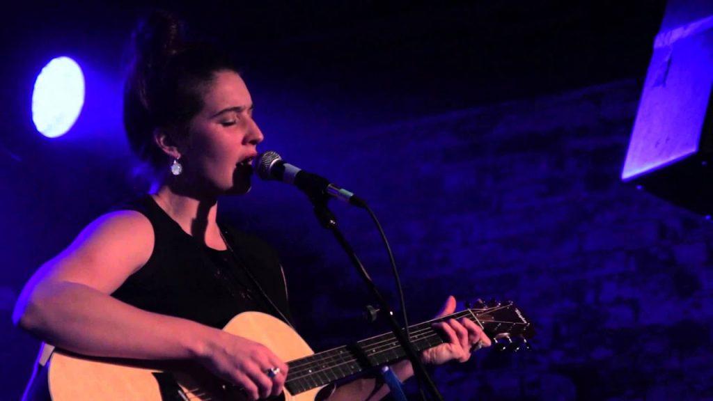 Srah Osborne Gabriola Musician